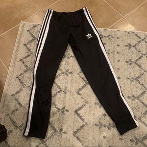 Adidas sweatpants for man